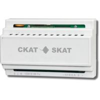 SKAT-12-6,0 DIN Источник вторичного электропитания резервированный