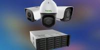 Видеокамеры Tiandy в наличии на складах