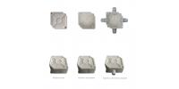 Нашим партнером МАГНИТО-КОНТАКТ Освоено серийное производство Коробки распределительной КР60х60х30, IP 65