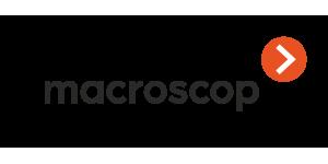 Ключевые особенности программного обеспечение MACROSCOP.