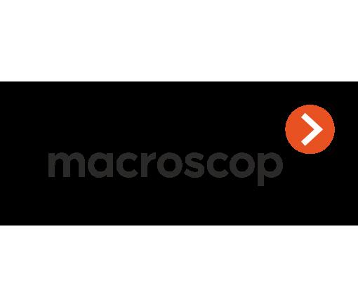Ключевые особенности программного обеспечение MACROSCOP>