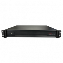 """PVDR-24NRS2 Rev.B Rack 24-канальный IP-видеорегистратор для установки в 19"""" стойку"""